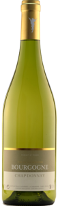 La Chablisienne 2013 Bourgogne Chardonnay