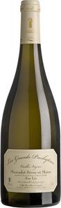 Les Grands Presbytères Vieilles Vignes Sur Lie Muscadet Sèvre & Maine 2013