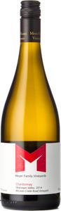 Meyer 2014 Chardonnay McLean Creek Road Vineyard