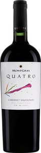 Montgras Quatro 2015