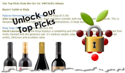 Unlock our Top Picks