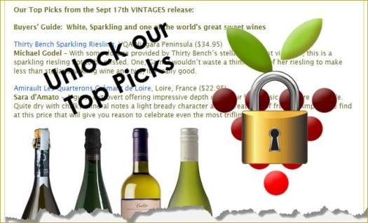 Unlock our Top Picks