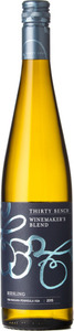 thirty-bench-winemakers-blend-riesling-2015