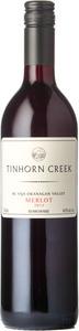 Tinhorn Creek 2014 Merlot