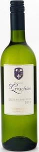 Vignobles Fontan 2014 Domaine de Grachies Blanc
