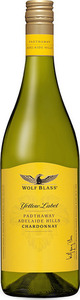 Wolf Blass Yellow Label Chardonnay 2015