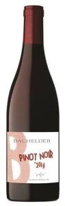 Bachelder Parfum Pinot Noir 2014