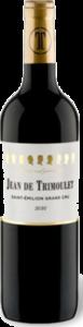 Chateau Jean De Trimoulet 2010
