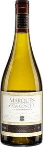 Concha Y Toro Marqués De Casa Concha Chardonnay 2014