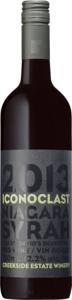Creekside Iconoclast Syrah 2013