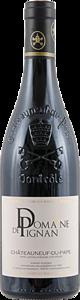Domaine De Pignan Châteauneuf Du Pape 2013