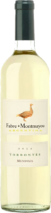 Fabre-Montmayou Infinitus Torrontes 2015