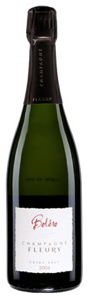 Fleury Boléro Extra-Brut Champagne 2004
