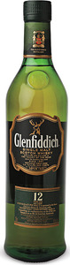 Glenfiddich Single Malt 12 Years Old