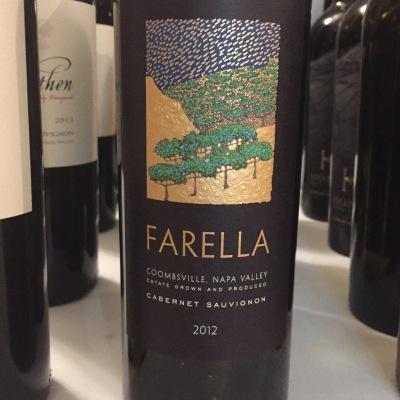 Farella Cabernet Sauvignon