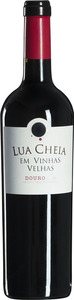 Lua Cheia Old Vines Red 2014