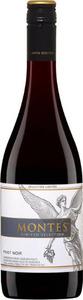 Montes Sélection Limitée Pinot Noir 2014
