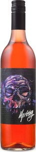 Uprising Shiraz Rose 2015