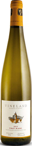 Vineland Estates 2015 Pinot Blanc