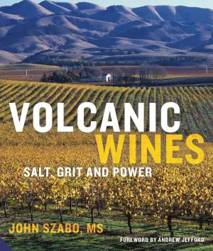 Volcanic Wines, Salt, Grit and Power