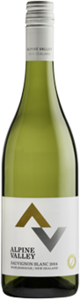 Alpine Valley Sauvignon Blanc 2015