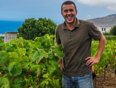 Augustín Farrais, Tajinaste, Tenerife-2866
