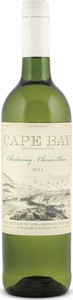 Cape Bay Chardonnay Chenin Blanc 2015