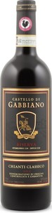 Castello Di Gabbiano Chianti Classico Riserva 2013