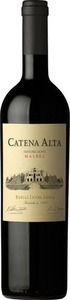 Catena Alta Historic Rows Malbec 2013