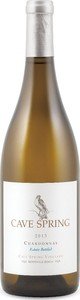 Cave Spring Estate Bottled Chardonnay 2014