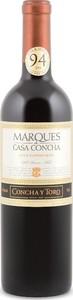 Concha Y Toro Marques De Casa Concha Carmenère 2014