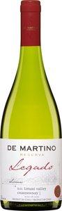De Martino Legado Reserva Limari Chardonnay 2014