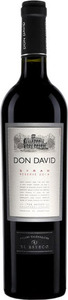 Don David Syrah Reserve 2014