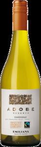 Emiliana Adobe Chardonnay Reserva Orgánico 2015