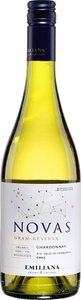 Emiliana Novas Limited Selection Chardonnay 2015
