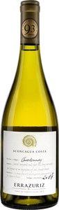 Errazuriz Aconcagua Costa Chardonnay 2014