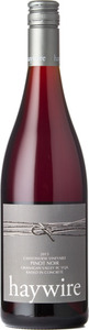 Haywire Canyonview Vineyard Pinot Noir 2013