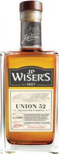 J.P. Wiser's Union 52