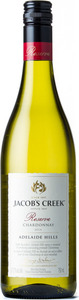 Jacob's Creek Chardonnay Reserve 2014