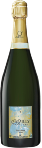Mailly Grand Cru Champagne 2008