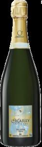 Mailly Grand Cru Champagne 2008
