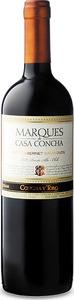 Marques De Casa Concha Cabernet Sauvignon 2014