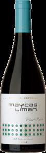 Maycas De Limari Reserva Especial Pinot Noir 2014