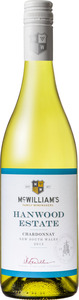 McWilliam's Hanwood Estate Chardonnay 2015