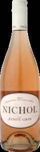 Nichol Vineyard Pinot Gris 2014