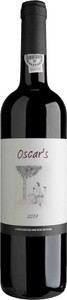Oscar's Douro Red 2014