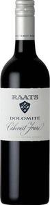 Raats Family Wines Dolomite Cabernet Franc 2012