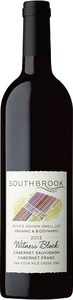 Southbrook Small Lot Witness Block Cabernet Sauvignon Cabernet Franc 2013
