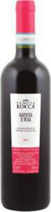 Tenuta Rocca Barbera D'alba 2014