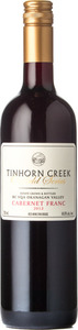 Tinhorn Creek Oldfield Series Cabernet Franc 2012